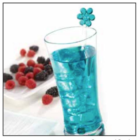 Cool Raspberry Drink Mix | Proti Diet