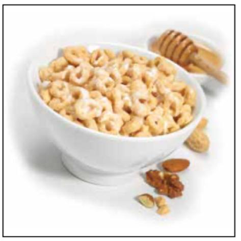 Honey Nut Cereal | Proti Diet