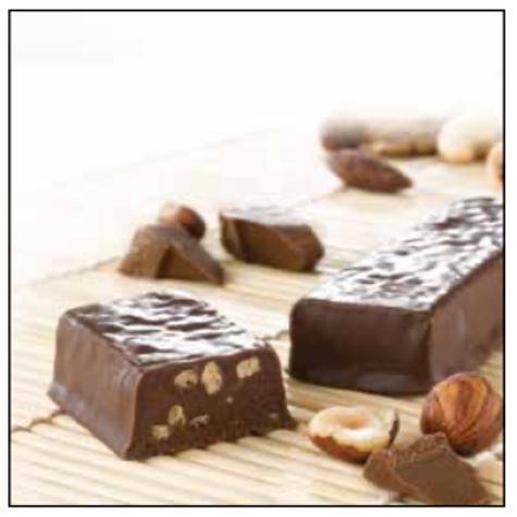 Chocolate Hazelnut | Proti Diet