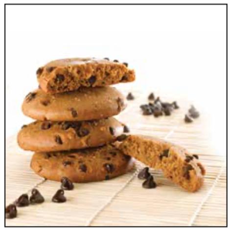 Chocolate Chip Cookies | Proti Diet