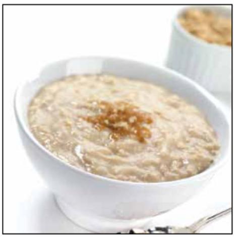 Maple Brown Sugar Oatmeal | Proti Diet