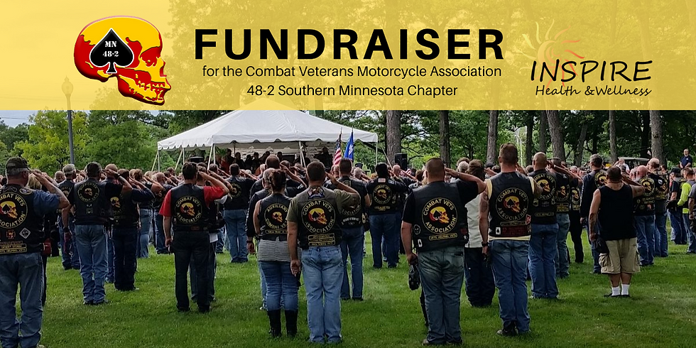 FUNDRASIER for the Combat Vets Motorcycle Association