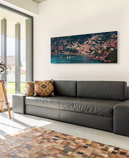 Framed_The_Hills_of_Positano.jpg