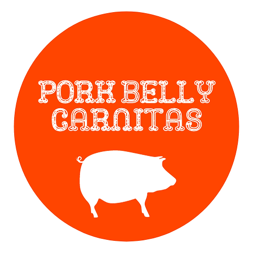Pork Belly Carnitas Taco Kit