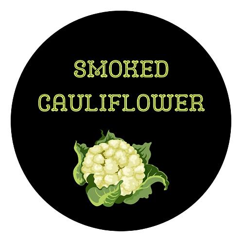 Smoked Cauliflower Taco Kit