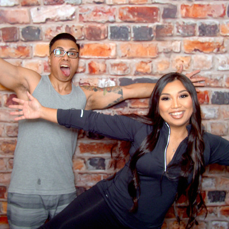 Arie Potter: Birthday Photo Booth