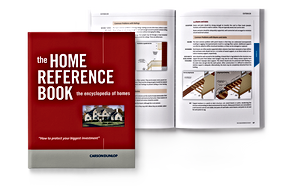 The Home Reference Book