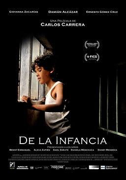 21.- DE LA INFANCIA - Cine.jpg