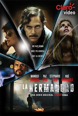 52.- LA HERMANDAD - TV Series.jpg