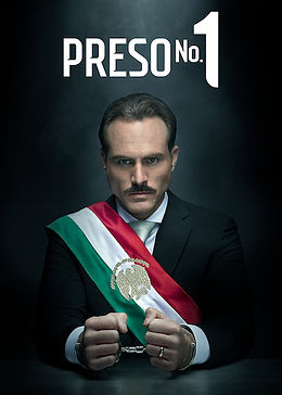 38.- PRESO No. 1 - TV Series.jpg