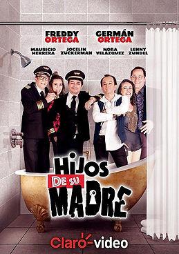 46.- HIJOS DE SU MADRE - TV Series.jpg