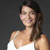 1.- Carolina Carvajal- actriz. Ciudad de