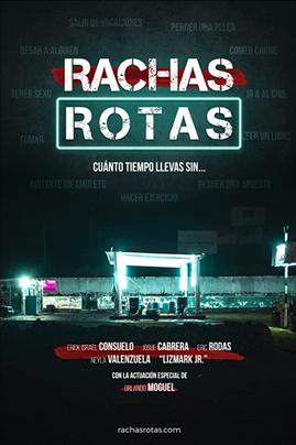 RACHAS ROTAS