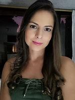 8.- JULIANA MACIAS - ACTRIZ COLOMBIANA-