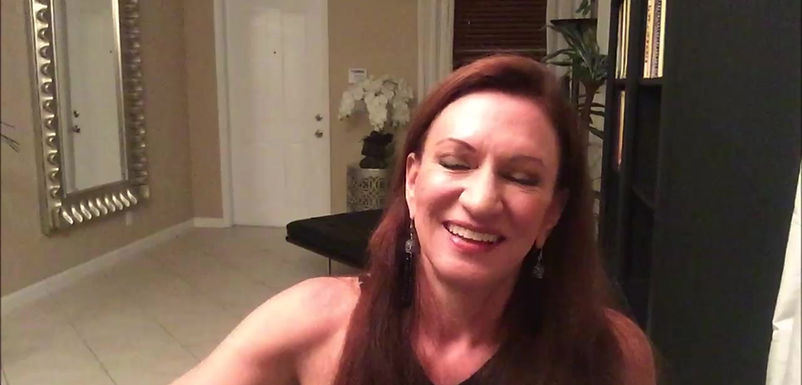 Cynthia Makris Describes Margit's Singing