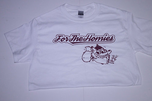 ForTheHomies Cleveland Fox's