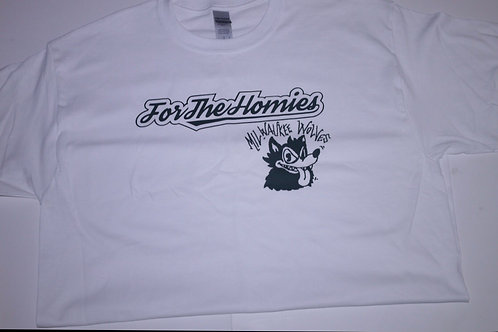 ForTheHomies Milwaukee Wolves