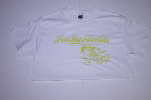 ForTheHomies Golden State Jumpers