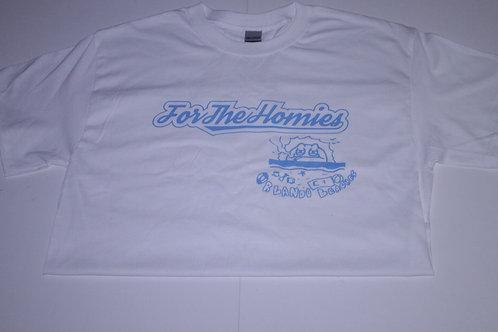 ForTheHomies Orlando Beaches T shirt