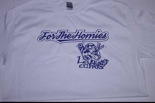 ForTheHomies LA Clippers