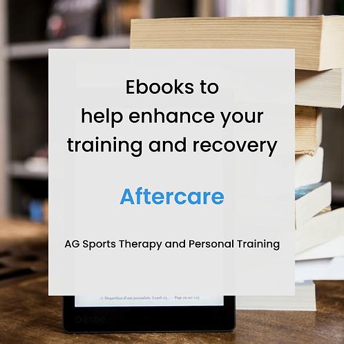Aftercare Ebook