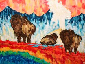 Yellowstone Charisma