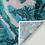 Thumbnail: Lone Peak Fractal 2 Tapestry