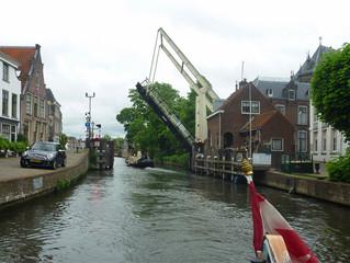 Along the River Vecht