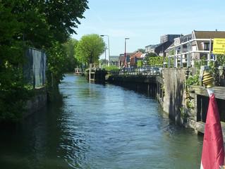 Through Utrecht