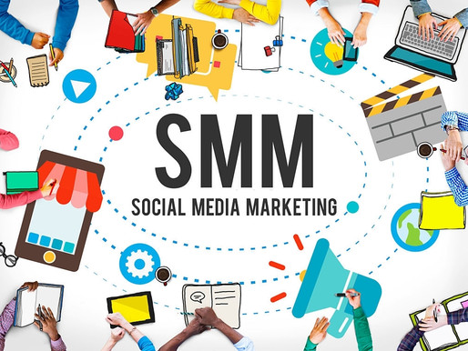 Looking for the Best Social Media Agency In Surat? Well, you don't want to miss this.