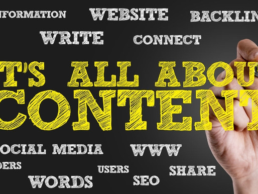 Quality Made Affordable - Hire a Content Writer In Surat!