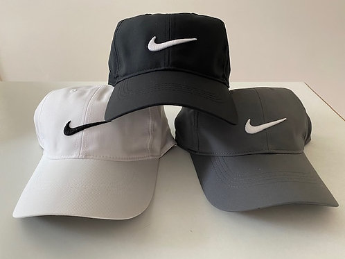 Nike 3 pack of caps