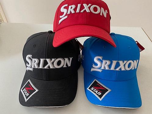 Srixon 3 pack of caps