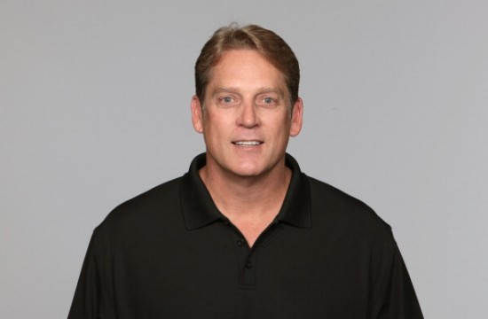 New Raiders head coach Jack Del Rio. Source: www.jobsnhire.com