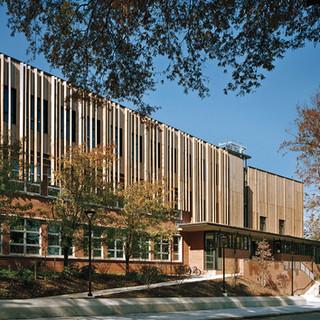 Sidwell Friends School