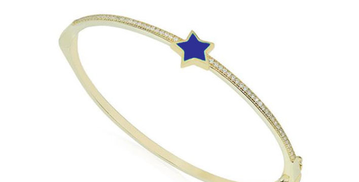 Star Tennis Bangle R1021R