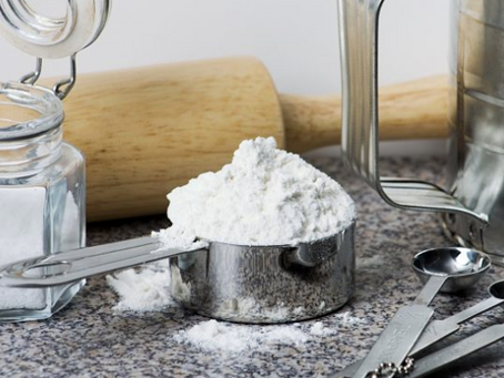 Ne-Mo's Baking Basics: How to Measure Ingredients For Baking