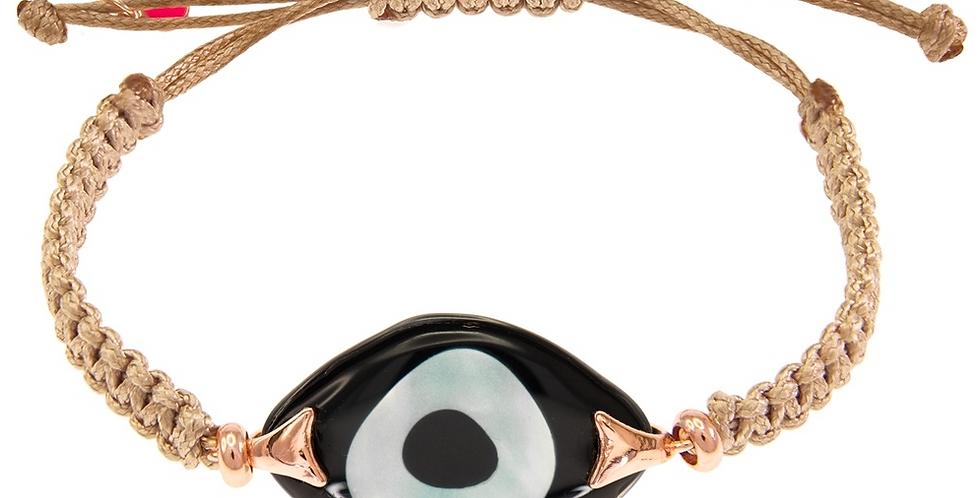 Eye Protect / Natural - Black