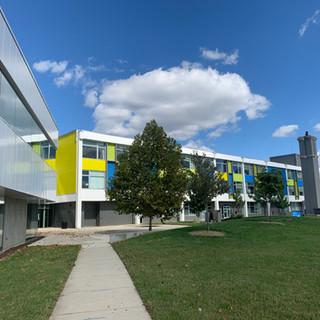 E.L. Haynes School
