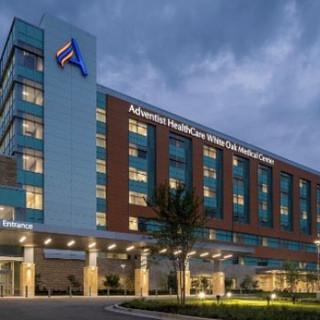 White Oak Medical Center