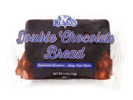 Double Chocolate Bread
