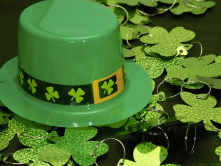 Traditional Irish desserts to Try for St. Patrick's Day