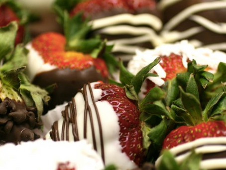 5 Sweet Recipes for Your Valentine
