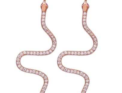 Serpent Huggies