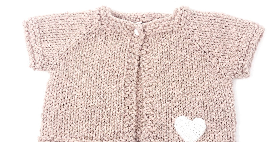Jacket / Short Sleeve