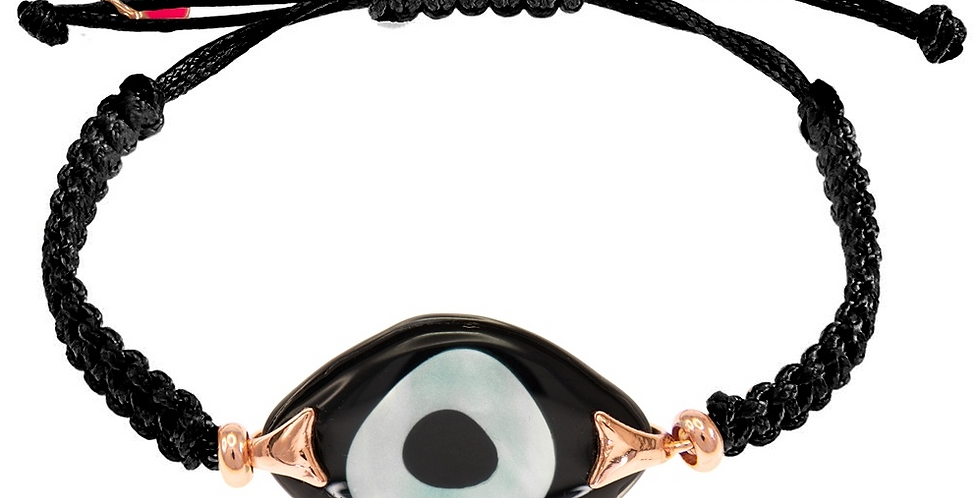 Eye Protect / Black-Black