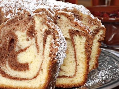 5 Ways to Celebrate National Coffee Cake Day