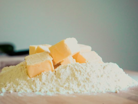 Baking Basics: Everything You Need to Know About Butter