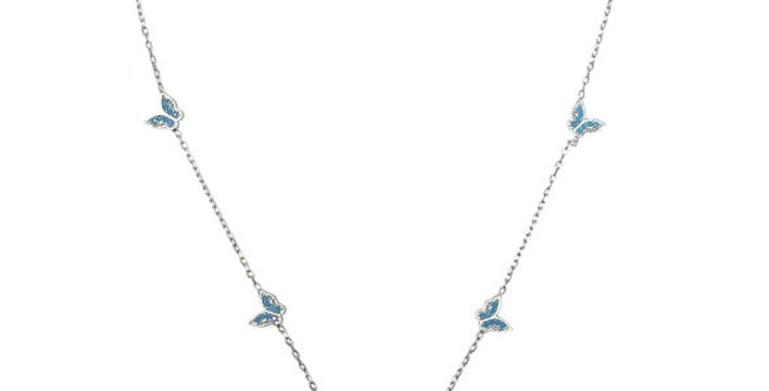 Flutter Necklace