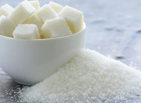 Ne-Mo's Baking Basics: Types of Sugar